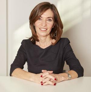 Ana González, presidenta de CEL.