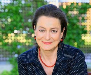 Ana Heras Piedrabuena,Consultora de RRHH y formadora de Proa Comunicación.