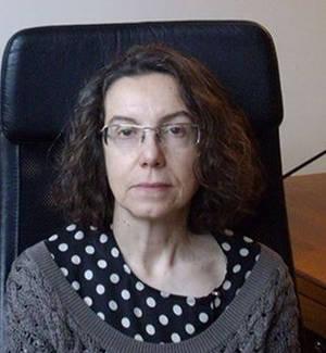Ana María Menéndez Pérez,  Asesora para Asuntos Políticos del Secretario General de las Naciones Unidas.