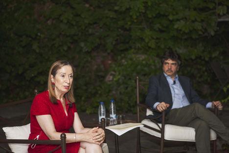 Ana Pastor inaugura el primer Observatorio PROA del pos-COVID