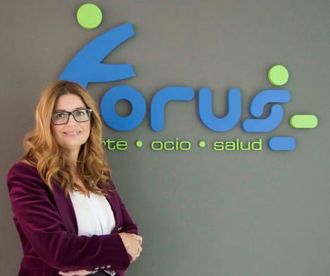 Ana Perucho se incorpora a Forus como directora de marketing y ventas