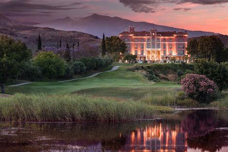 Anantara Villa Padierna Palace reabre sus puertas hoy 7 de mayo con una propuesta única para este verano