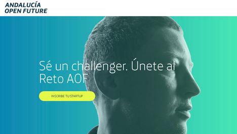 Andalucía Open Future lanza nueva convocatoria para acelerar 5 startups en El Patio