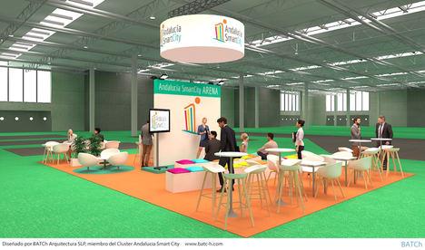 Andalucía Smart City congregará en el Foro GreenCities a empresas y municipios en pro de las ciudades inteligentes