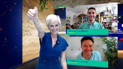 jjRobots y Genially Web ganan la octava edición de los Premios Emprendemos de Córdoba
