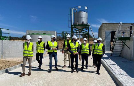 La Junta de Andalucía tiene en marcha 30 proyectos de infraestructuras hidráulicas que suponen una inversión de 99 millones