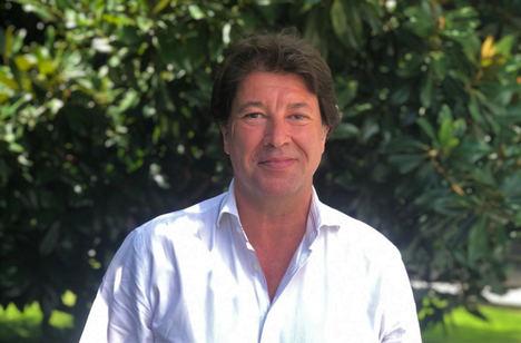 Anders Hallmen Valle-Riestra, ex de Ikea y Apple, se incorpora a la startup española Connecting Visions