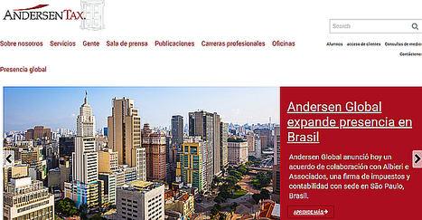 La presencia de Andersen Global se extiende en España