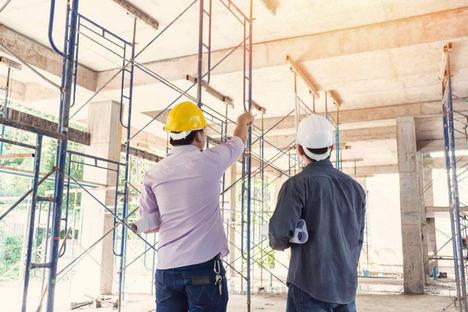 La patronal Andimac propone un Plan Nacional para gestionar los fondos destinados a obras de reforma y rehabilitación