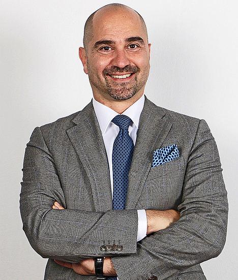 Andrea Sacha Togni, Presidente del Consejo de Administración de VORTICE Group.