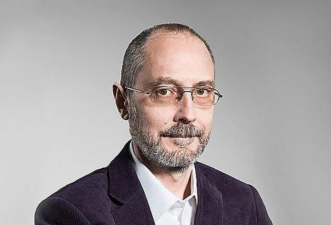 Andrei Baronov nuevo CEO de Veeam Re-Structures