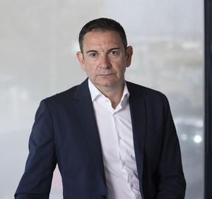 Andrés Horcajada, TECTUM.