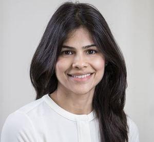 Aneeka Gupta, WisdomTree.