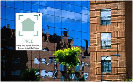 Anfalum valora positivamente la puesta en marcha del Programa de Rehabilitación Energética de Edificios, PREE