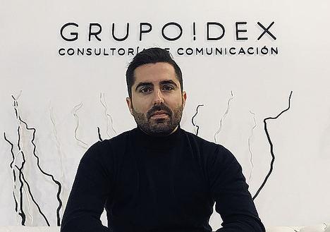 Ángel González, Grupoidex.