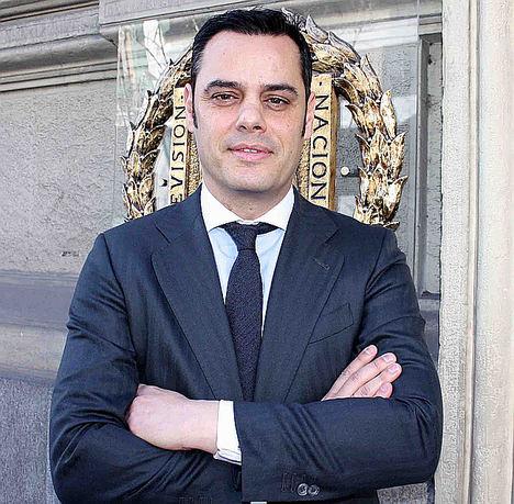 Ángel García Díez, nuevo director de Inversiones de PSN