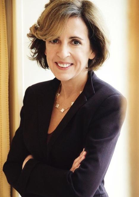 Angela Brav nombrada presidenta de la división Internacional de Hertz