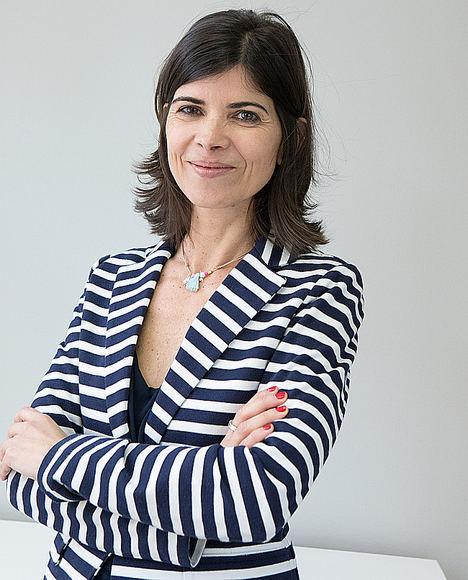Angela Martins, People Director & HR Consultancy Manager de AV Group.