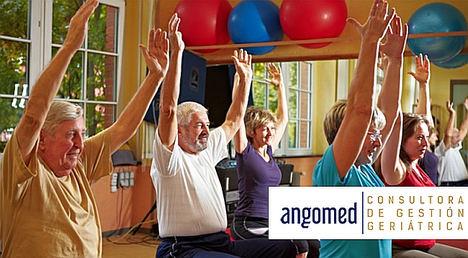 Angomed advierte de que la compra de residencias de ancianos se encareció más de un 50% en el último año