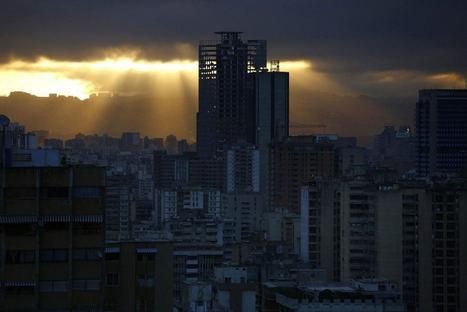 Aniversario de la construcción de la Torre David, según David Brillembourg