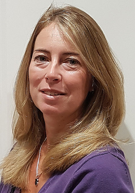 Zurich incorpora a Anna-Marie Jarvis como nueva Directora de Property de Empresas