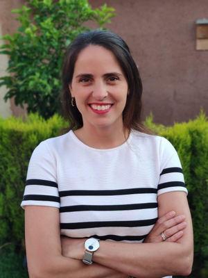Anna Casas, CEO de Limbic.