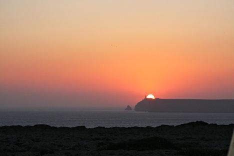 Cinco anocheceres de película para seguir alargando el verano en el Algarve