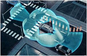 Ansys presenta las novedades de su solución para vehículos autónomos