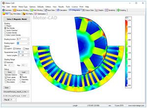 Ansys refuerza el diseño de máquinas eléctricas junto a Motor Design LTD