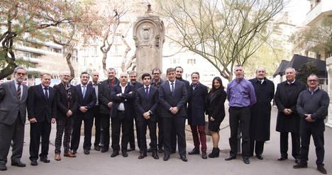 La candidatura Asociación de Emprendedores lamenta no haber sido consultada por la Generalitat ni por el Consell de Cambres
