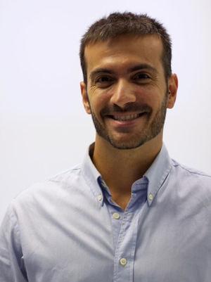 António Bettencourt, CMO de Aervio.