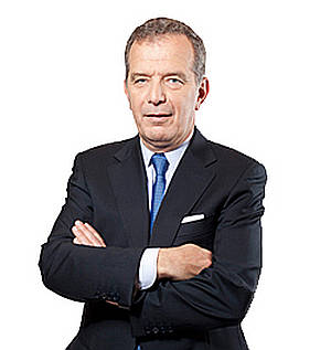 António Viana-Baptista, Abertis.