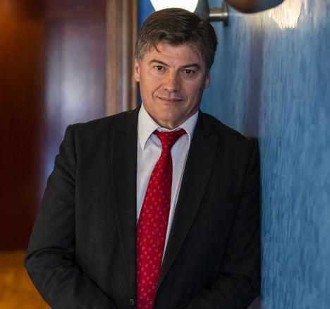 """""""Si las empresas del IBEX pagaran en plazo se inyectarían 56.488 millones de euros, salvando a muchas pymes y autónomos"""", según la PMcM"""