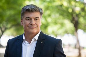 Antoni Cañete, presidente de la PMcM.