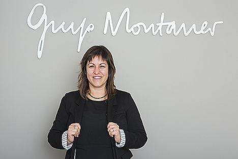 Grup Montaner amplía su Comité de Dirección con la incorporación de Antònia Cots, responsable de operaciones de Quality