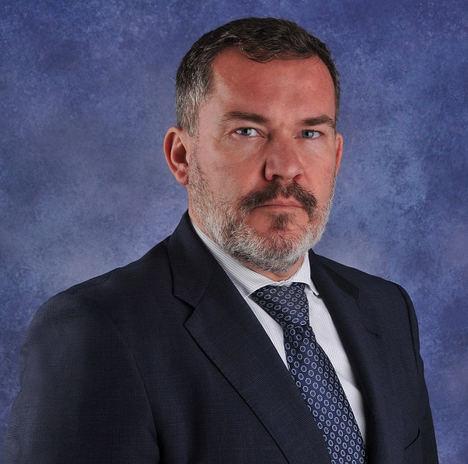 Auren nombra a Antonio Alcaide nuevo director de la división de auditoría en Málaga