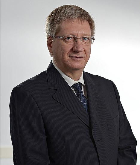 Antonio Coto, nuevo Consejero Delegado de Grupo DIA
