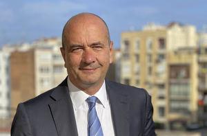 Antonio Delgado Rigal, CEO de AleaSoft.