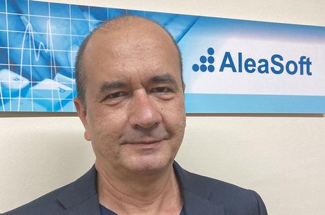 AleaSoft: El almacenamiento futuro estará en el hidrógeno verde, no en las grandes baterías