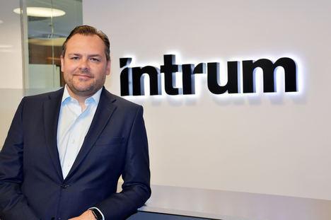 Antonio Fernández García-Fraile, nuevo director de Desarrollo de Negocio de Intrum en España