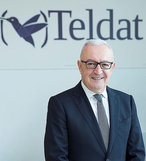 Teldat facturó 63,3 millones de euros en 2018