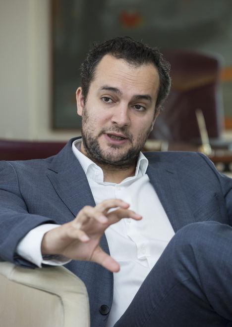 Entrevista a Antonio García Romero, director de Tecnología y Estrategia de Producto en Teldat