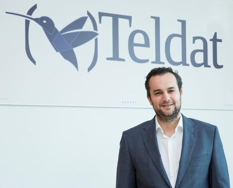Teldat nombra a Antonio García Romero responsable de Tecnología y Estrategia de Producto