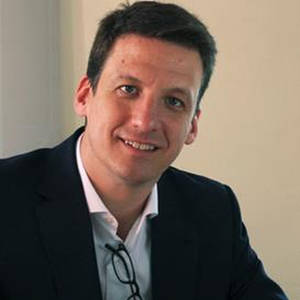 Antonio Gómez-Reino Isalt, Strategycomm.