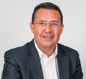 Antonio José Sancho Goñi, Asepeyo.