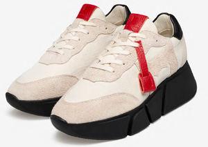Antonio Marcos revoluciona el calzado con The Cut Project