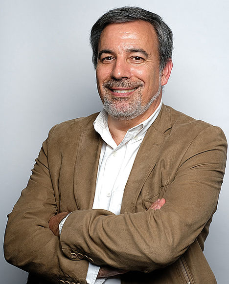 Antonio Mendes, Territory Manager de Enimbos para Portugal.