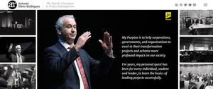 Primer español candidato al mayor premio del mundo en Liderazgo y Management