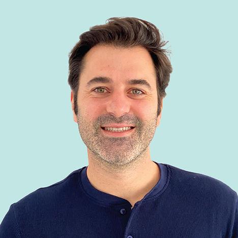 Antonio Panea, CRMBLE.