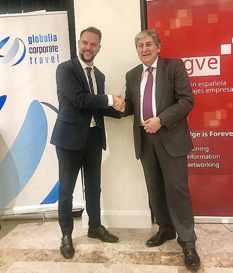 Globalia Corporate Travel se incorpora a la Asociación Española de Gestores de Viajes de Empresa